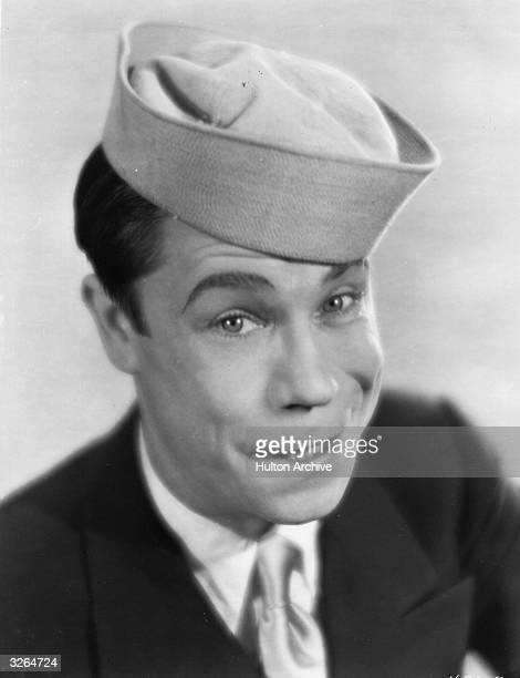 Joe E Brown the wide mouthed American film comedian of the 1930's