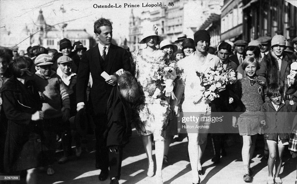 29 Aug  Queen Astrid dies in Switzerland