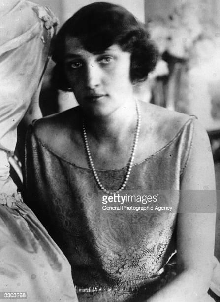 Queen Astrid of the Belgians wife of Leopold III