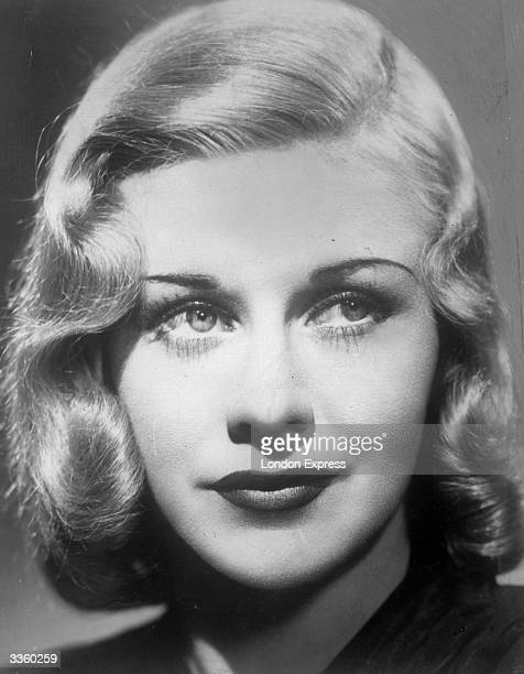 US dancer and film actress Ginger Rogers