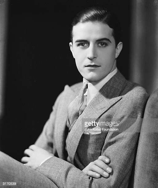 Welsh-born actor Ray Milland , winner of the 1946 Best Actor Oscar for 'The Lost Weekend'.