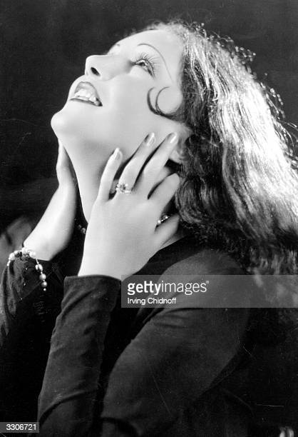 Lupe Velez formerly Guadeloupe Velez de Villalobos the Mexican leading lady of the 30's who was married to actor Johnny Weissmuller from 1933 1938...