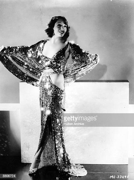 Lupe Velez formerly Guadeloupe Velez de Villalobos the leading lady of the 30's who was married to actor Johnny Weissmuller from 1933 1938 and...
