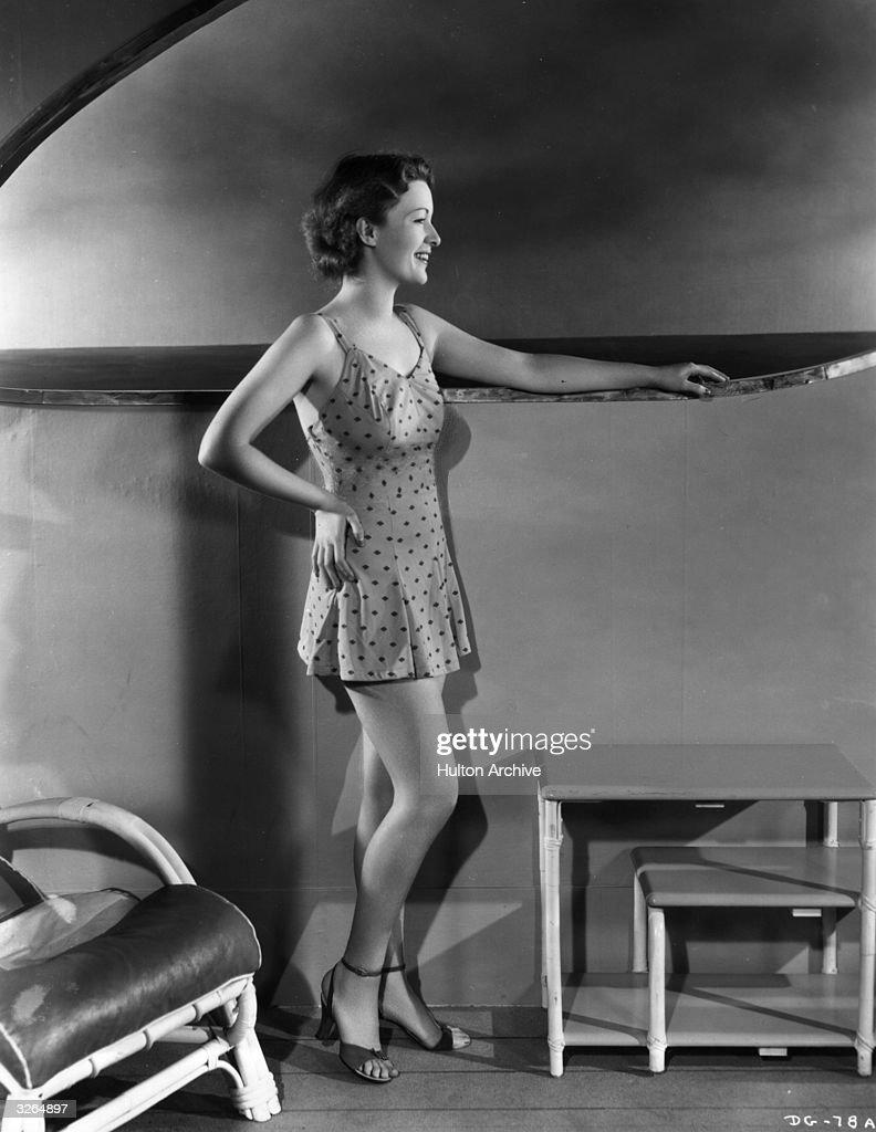 Patricia Harmsworth, Viscountess Rothermere pics