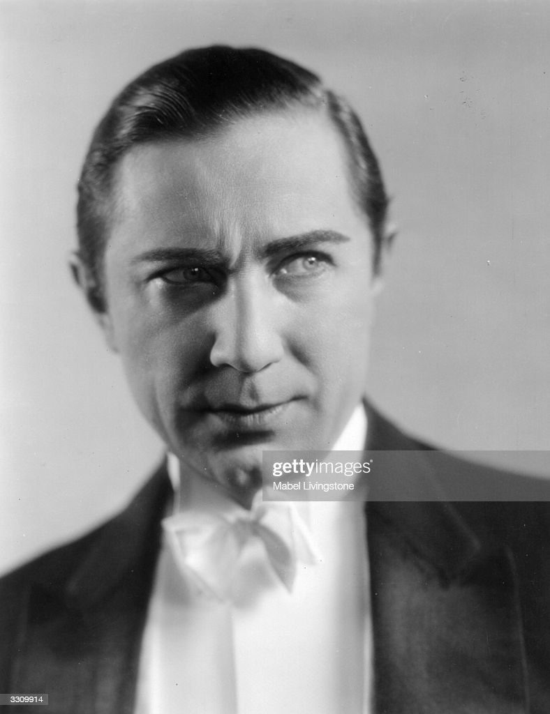 Bela Lugosi : News Photo