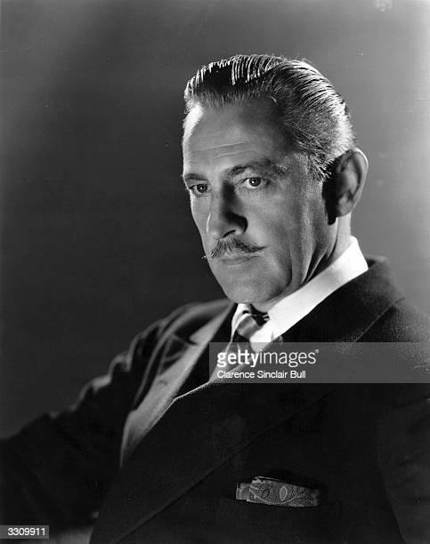 John Barrymore the film and stage actor He was a famous romantic lead of the 1920s but went on to appear in poor comedies caricaturing his own...