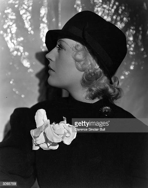 Marion Davies the protege of William Randolph Hearst the newspaper magnate Her film career was fuelled by his determination to make her a star but...