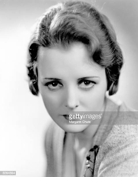 Mary Astor the stage name of Lucille Langehanke the American leading lady popular from the 20s through to the 40s who led a stormy personal life
