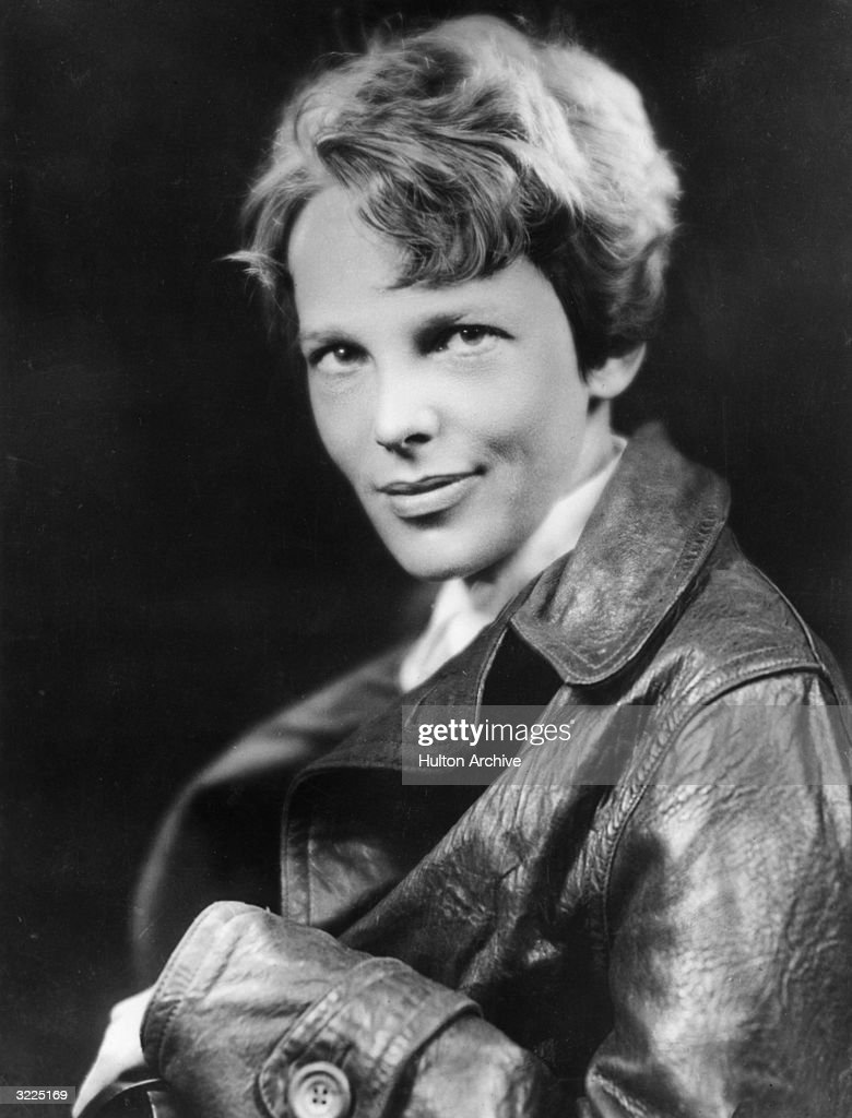 80 Years Since The Disappearance Of Amelia Earhart