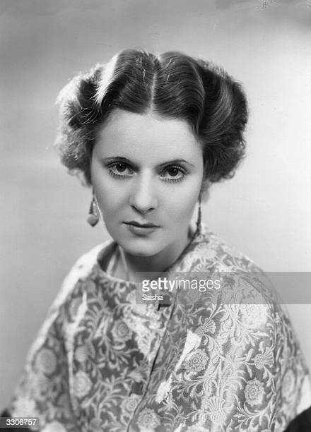 Ann Todd the stage name of A T Mayfield the American child star of the 30's and 40's is currently due to appear in a new comedy by Rachel Crothers...