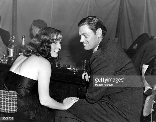 Lupe Velez formerly Guadeloupe Velez de Villalobos the leading lady who was married to actor Johnny Weissmuller from 1933 1938 and committed suicide...