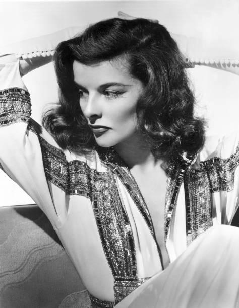 Hepburn Portrait