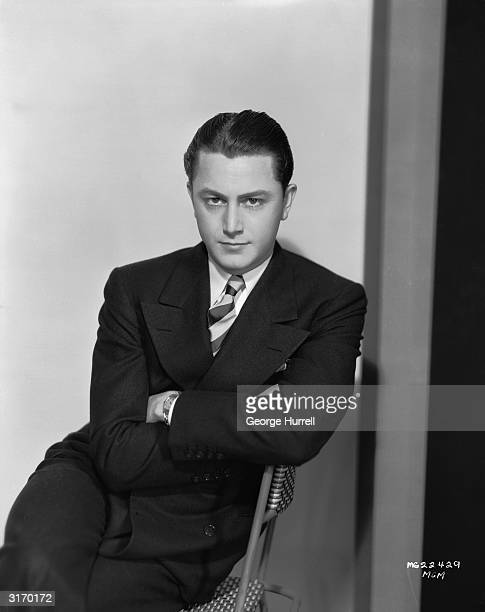 American actor Robert Young who had been making films for nearly 50 years before securing the lead role in the longrunning television series 'Marcus...