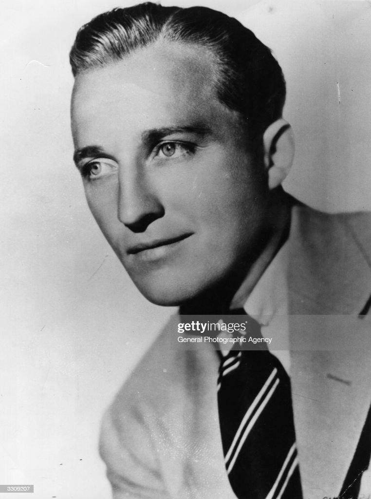 Bing Crosby : News Photo