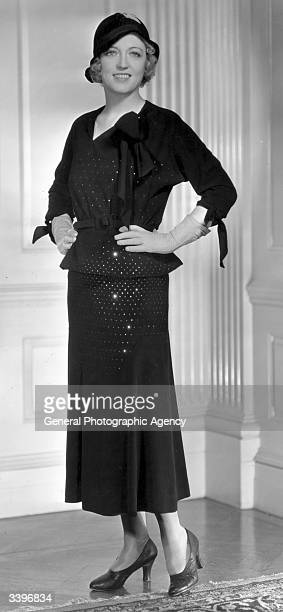 American film actress and protege of Randolph Hearst Marion Davies