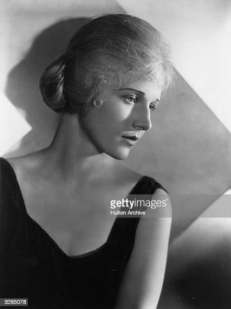 Ann Harding the American film actress and highly regarded leading lady