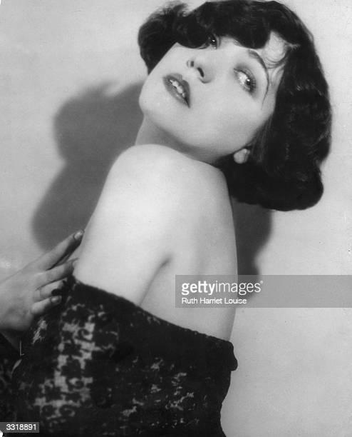 Film actress Renee Adoree
