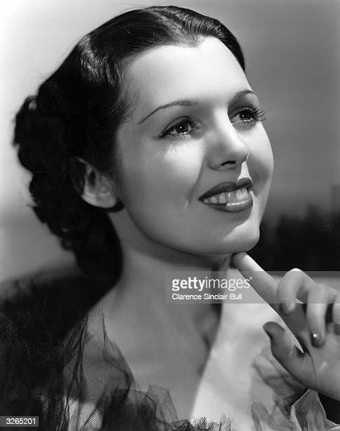 Lorraine Bridges was discovered at a studio party and went on to appear in 'Masquerade' with William Powell and Luise Rainer Her soprano singing...