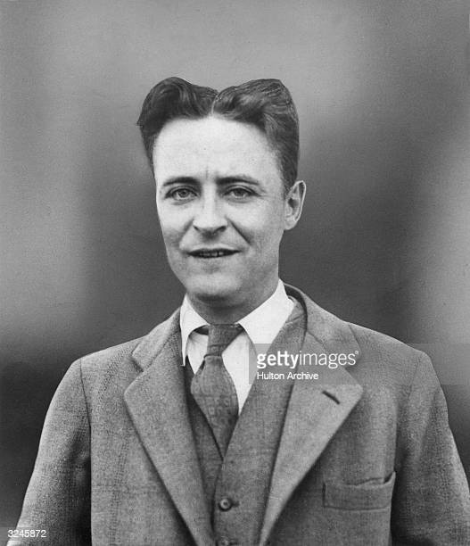 F Scott Fitzgerald Stock Photos And Pictures Getty Images