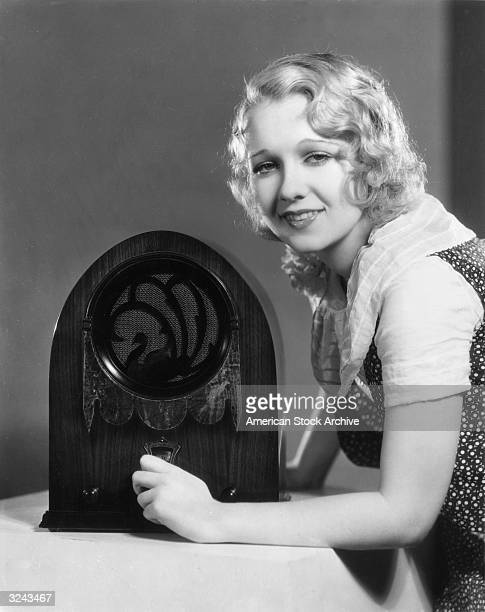 Anita Page Pictures And Photos Getty Images