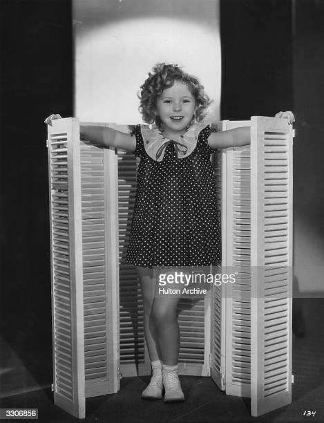 Shirley Temple the American child star started performing in films at three years She entered politics in the 60's and took on several ambassador...