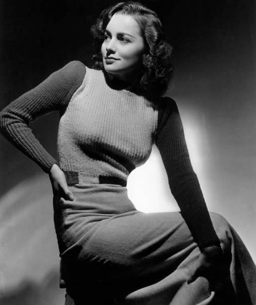 UNS: Olivia De Havilland Dies At 104