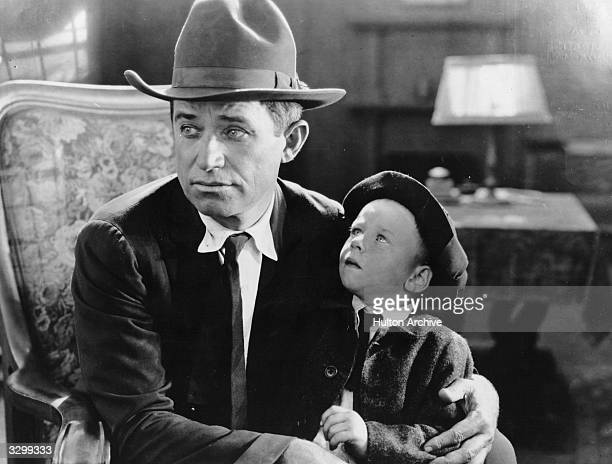 Will Rogers and Jimmy Rogers star in the film 'Strange Boarder'