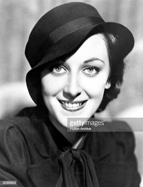 Ann Dvorak the Hollywood actress who began her career as a chorus girl before becoming a dramatic actress of some note in the early 1930's
