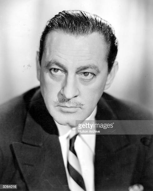 John Barrymore younger brother of Lionel Barrymore also an American actor His most famous role was that of 'Hamlet'