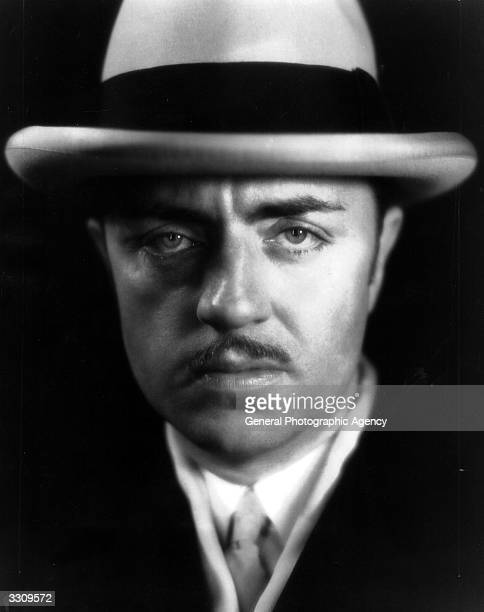 William Powell the Metro Goldwyn Mayer leading man