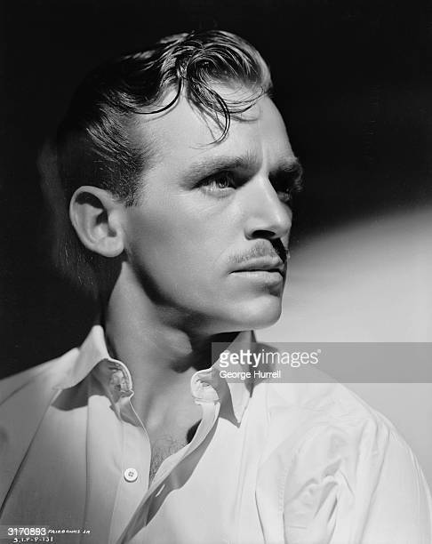 Hollywood actor Douglas Fairbanks Jr , who managed to juggle a successful film career with a great deal of humanitarian work.