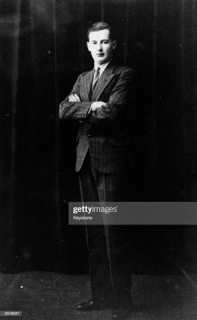 Raoul Wallenberg : News Photo