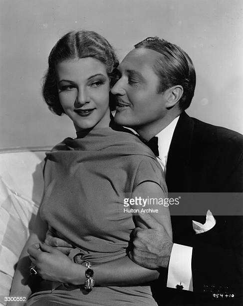 Elissa Landi and Edmund Lowe star in the film 'The White Dragon' a detective story directed by George Seitz for MGM