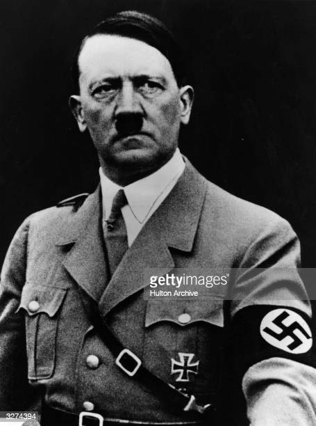 adolf hitler a tyrant in the making Hitler becomes dictator for adolf hitler he got those votes from the catholic center party after making a false promise to restore some basic rights already.