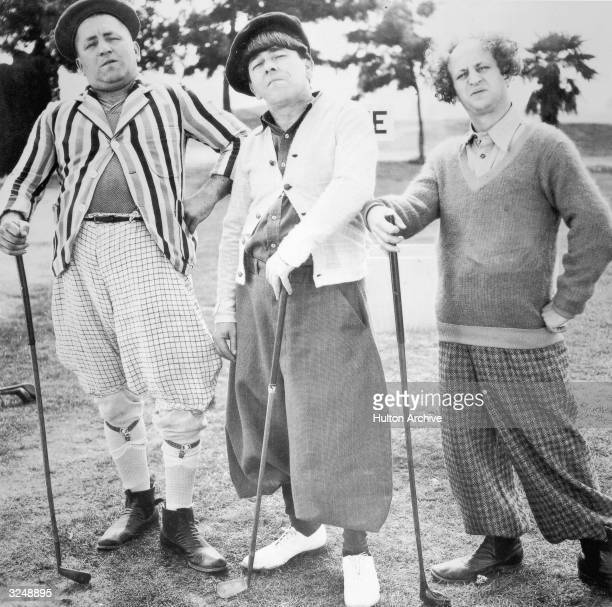 Image result for three stooges getty images