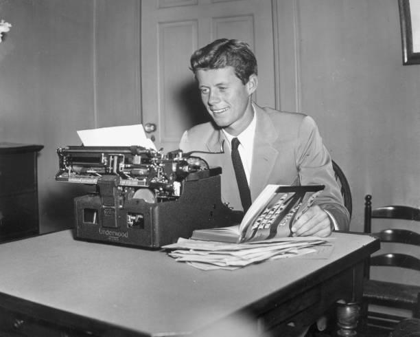 Literary JFK