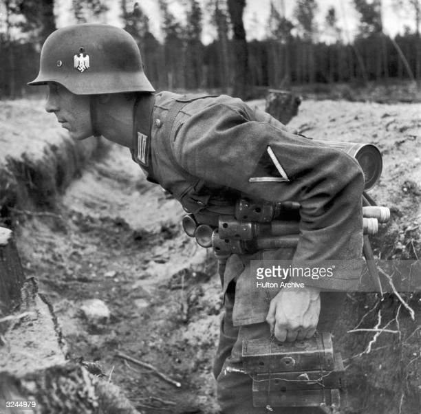 60 Fotos E Imágenes De Gran Calidad De World War Ii Getty