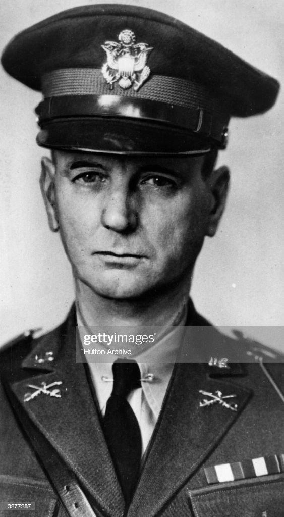 General Jonathan Wainwright