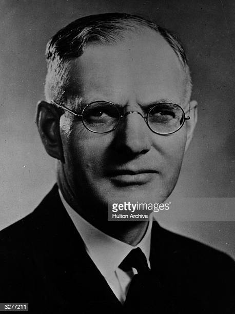 Prime Minister John Curtin of Australia Labour Prime Minister and Minister of Defence from 1941 1945 he organised the mobilization of Australia's...