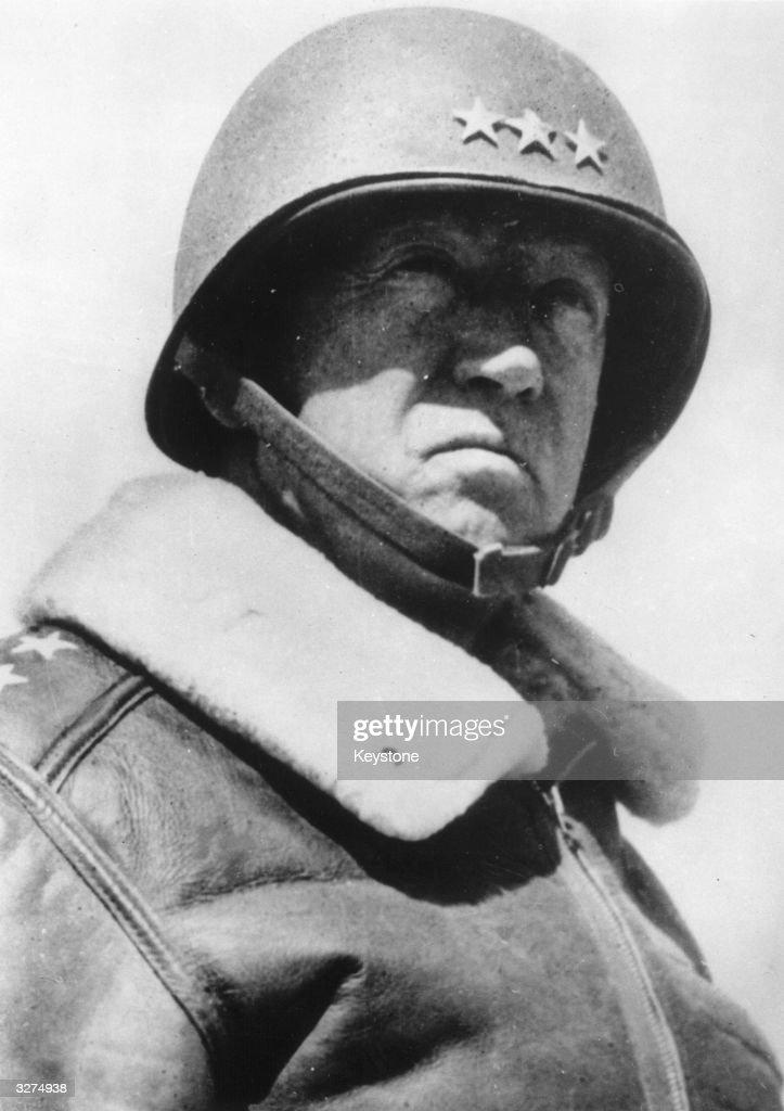 Patton : News Photo