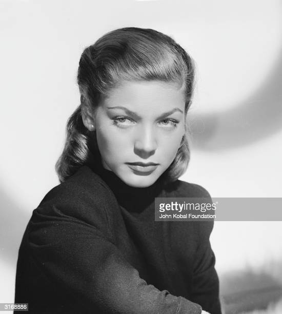 American screen star Lauren Bacall She made her movie debut in 1944's 'To Have and Have Not' in which she costarred with her future husband Humphrey...