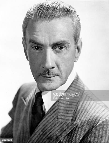 Clifton Webb the Hollywood film actor and dancer He made a few film appearances in the in the early 1920s before returning to films in 1944