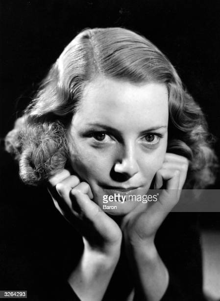 Actress Deborah Kerr, originally Deborah Jane Kerr-Trimmer . She trained as a dancer, and made her debut at Sadler's Wells. She moved to Hollywood in...