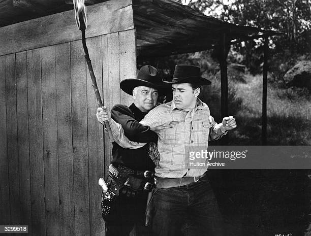 Hopalong Cassidy played by William Boyd was a creation of Clarence E Mulford who wrote 26 books about him between 1912 and 1956 when Mulford died...
