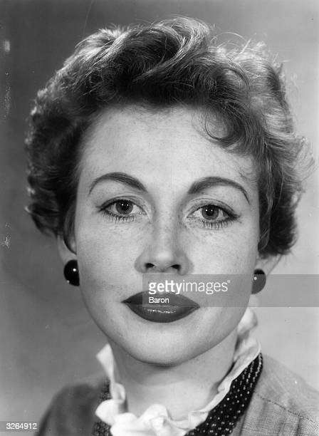 Hazel Court the British film actress She retired from the creen in 1964 following her marriage to actor Don Taylor
