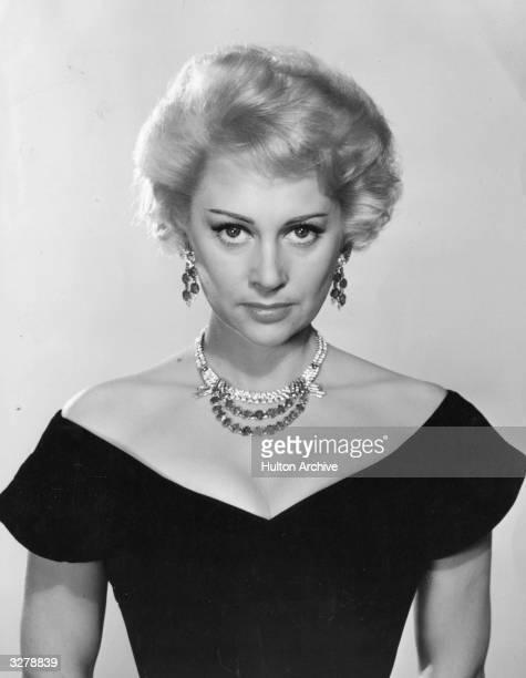 Martine Carol film actress