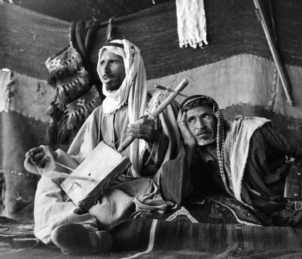 Bedouin Arabs Wall Art