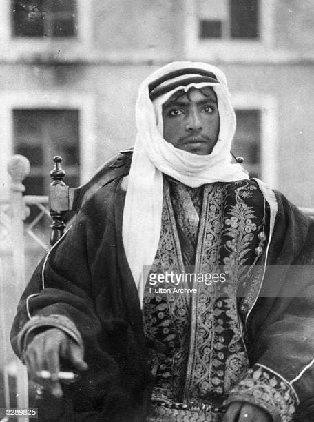 Prince Fawaz Scha'alan