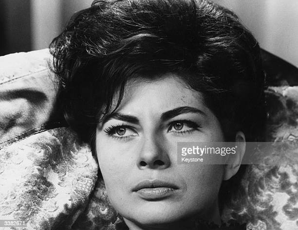 Princess Soraya Esfandiary Bakhtiari the Empress of Iran and wife of Muhammad Reza Shah Pahlavi The marriage was dissolved in 1958