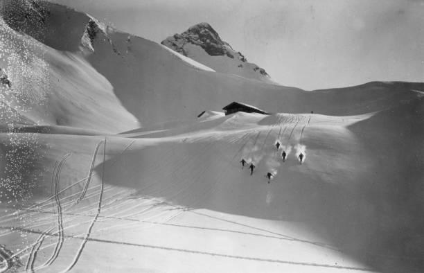 Matterhorn Skiers